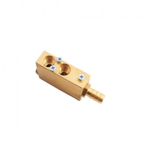 857550 Billi Venturi Kit Quadra Plus Spare Parts