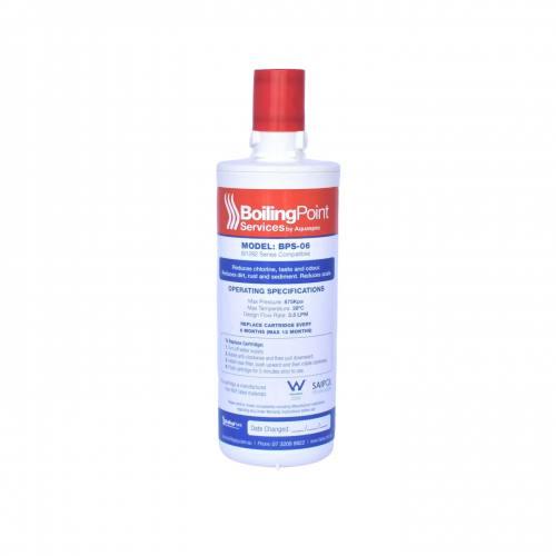 BPS-06 ZIP 91292 replacement water filter