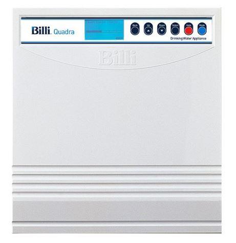 Billi water unit 904065 Quadra Plus
